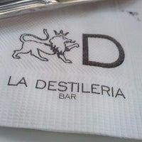 Foto tomada en La Destileria por Ignacio A. el 2/26/2013