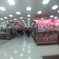 Photo taken at Target by Ramon B. on 1/31/2013