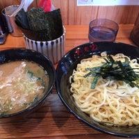Photo taken at 横浜らーめん 日々家 by matti 0. on 6/12/2016