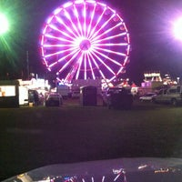 Photo taken at Champlain Valley Exposition by Jen M. on 8/26/2013