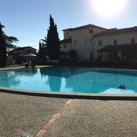 Foto scattata a Hotel 500 da Francesco M. il 7/4/2017
