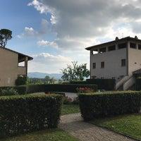 Foto scattata a UNA Poggio dei Medici da Francesco M. il 7/4/2018