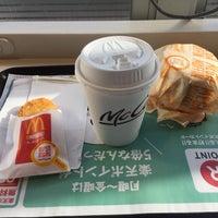 Photo taken at McDonald's by makoto k. on 6/3/2017