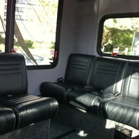 Photo taken at Wally Park Shuttle by J R. on 10/22/2012