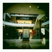 Photo taken at Macy's by Tessic U. on 9/15/2012