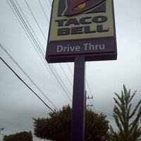 Photo taken at Taco Bell by Sir J. on 7/25/2013
