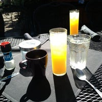 Photo taken at Blue Mesa Grill by James E. on 6/2/2013