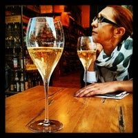Photo taken at La Bottega del Vino by dikkone on 9/17/2013