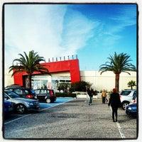 Photo taken at Cap3000 by dikkone on 12/9/2012