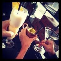Photo taken at Cafe Excelsior by dikkone on 9/28/2013