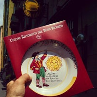 Photo taken at Masuelli San Marco by dikkone on 5/27/2014