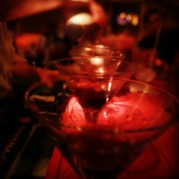 Das Foto wurde bei pepe cocktailbar von Marc S. am 6/13/2014 aufgenommen