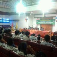 Photo taken at Kampus Tengah Undiksha by Parie P. on 9/21/2012