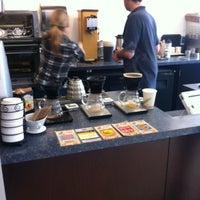 Foto scattata a Render Coffee da Brandon B. il 11/11/2012