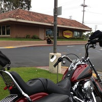 Photo taken at Denny's by Kevin R. on 6/9/2013