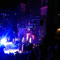 Photo taken at Mountain Winery by Paul H. on 9/18/2013