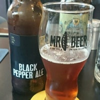 Photo taken at MR BEER by Paulo C. on 7/2/2015