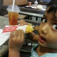 Photo taken at McDonalds by Animesh T. on 6/9/2013