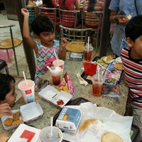 Photo taken at McDonalds by Animesh T. on 9/21/2013