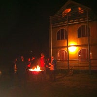Photo taken at La Pajarera by 🚀 Hugo I. Toledo on 9/19/2012