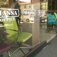 Photo taken at Massa Office by Cihat B. on 7/11/2016