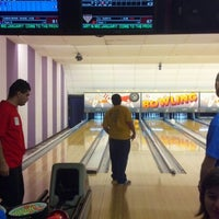Photo taken at T-Bowl by michele m. on 2/3/2013