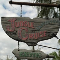 Photo prise au Jungle Cruise par michele m. le5/7/2013