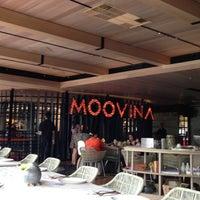 Foto tirada no(a) Moovina - Dolce & Mezzanine por Doddy em 12/2/2012