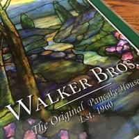 Photo taken at Walker Brothers Original Pancake House by Sam B. on 12/2/2014