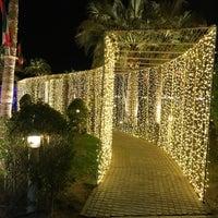 Снимок сделан в Rimal Hotel & Resort пользователем Mubarak A. 2/15/2018