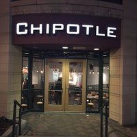 Photo taken at Chipotle Mexican Grill by Mubarak A. on 1/19/2015