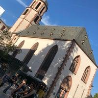 9/18/2018にMubarak A.がLiebfrauenkircheで撮った写真