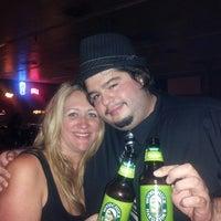 Photo taken at Reno's Karaoke and Pool by Jesus S. on 2/16/2013