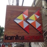 Photo taken at Kookie Korner by MarcoPolo D. on 4/15/2015