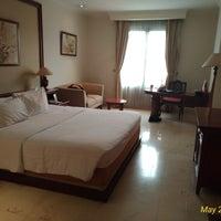 Photo taken at Arion Swiss-Belhotel Bandung by Mr O. on 5/21/2017
