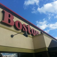 Photo taken at Boston Market by Kevin C. on 9/2/2013