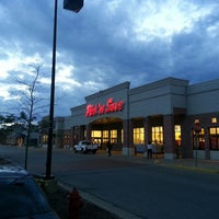 Photo taken at Pick 'n Save by Kevin C. on 7/15/2014