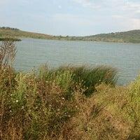 Photo taken at çaltıcak gölü by İlyas G. on 8/7/2015