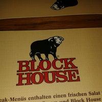Das Foto wurde bei Block House von Sascha S. am 9/17/2013 aufgenommen