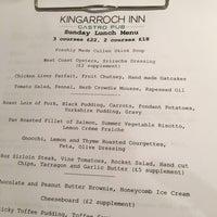 Photo taken at Kingarroch Inn by Caroline B. on 8/19/2018