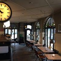 Photo taken at Café Drudenfuss by Fraser M. on 11/1/2015