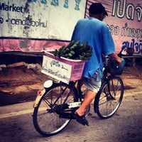 Photo taken at เชียงหมู่ by Modern N. on 2/5/2014