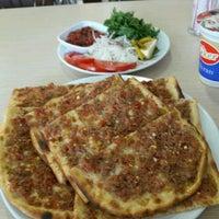 Photo taken at Park Merkez Malatya Pide Salonu by Ahmet G. on 9/21/2016