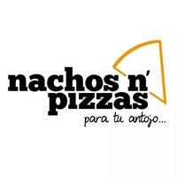 Photo taken at Nachos n pizzas by David Saul L. on 11/1/2014