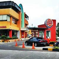 Photo taken at Rest Area KM 10 (Cibubur Square) by Hasanudin P. on 5/4/2013