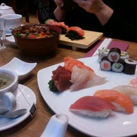 Photo prise au Café Japonais par Geff le12/29/2012
