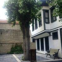 Photo taken at Osmanlı Evi by Fırat Y. on 12/16/2015