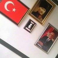 Photo taken at Osmanlı Evi by Fırat Y. on 12/15/2015
