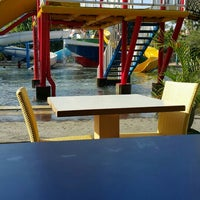 Photo taken at Circus Waterpark by Esty D. on 10/14/2015