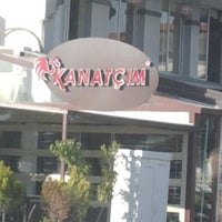 Photo taken at Kanatçım by TCMücahit C. on 11/29/2014